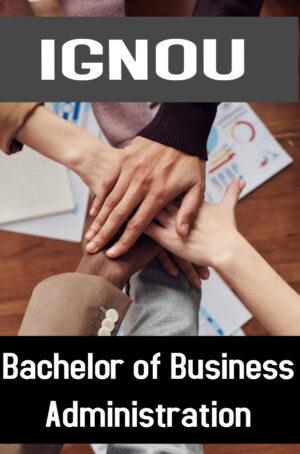 Bachelor of Business Administration (BBARL)