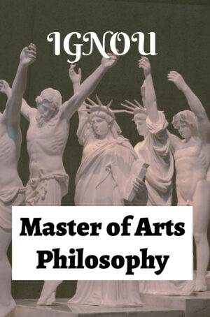 Master of Arts Philosophy (MAPY)