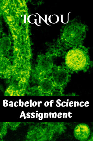 Bachelor of Science Assignment (BSCG)