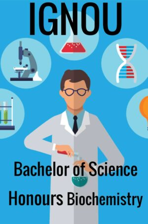 Bachelor of Science Honours Biochemistry (BSCBCH)