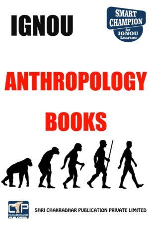 Anthropology Books