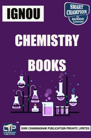Chemistry Books