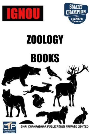 Zoology Books