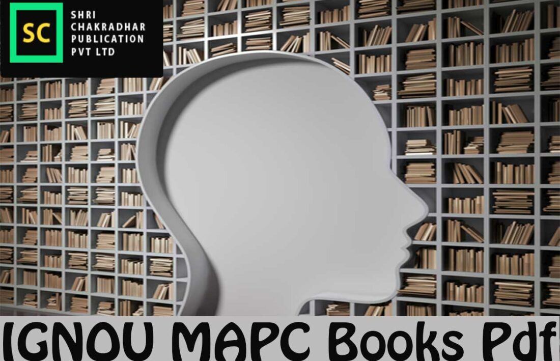 IGNOU MAPC Books Pdf Download Link – MA Psychology